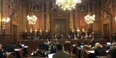 Le conseil municipal de Bordeaux a notamment examiné les orientations budgétaires présentées par la majorité lors de sa session de mercredi
