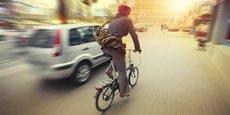 Uwinbike propose aux entreprises une solution pour calculer les indemnités de déplacement à vélo de ses salariés.
