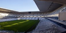 Le stade Matmut Atlantique