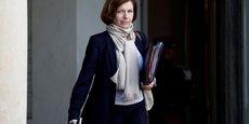 J'ai obtenu un dégel de 80 millions d'euros à fin novembre, et j'espère 140 millions d'euros de plus dès cette semaine (Florence Parly au Sénat)