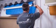 Après dix ans d'existence, l'enseigne Repar'Store compte 220 franchisés en France
