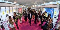 La Place Créative a fêté ses 20 ans au Corum de Montpellier