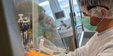Pour parvenir à réduire le prix de ces traitements, l'entreprise va produire des lots de cellules souches issues du tissu adipeux.