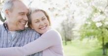 Actuellement, 0,5% des personnes âgées vivent dans des résidences seniors.
