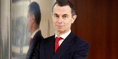 Le Français Jean-Pierre Mustier préside la banque italienne depuis juillet 2016.