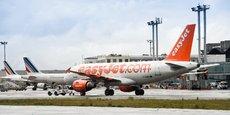 En 2019, easyjet a assuré 2,1 millions de trajets depuis et vers Bordeaux-Mérignac.