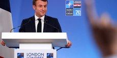 C'est de la responsabilité d'Emmanuel Macron de préserver l'autonomie de décision de la France, bousculée et attaquée au cœur même de sa souveraineté.