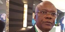 Cyril Musila est professeur universitaire et chef du département d'études doctrinales et de recherches stratégiques du CHESD, une structure de l'armée congolaise.