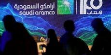 SAUDI ARAMCO: LE PRIX D'INTRODUCTION EN BOURSE EN HAUT DE LA FOURCHETTE