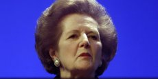 Et si la France adoptait une politique à la Margaret Thatcher ? (c) Reuters