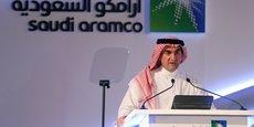 Aramco est le joyau économique de l'Arabie saoudite et produit environ 10% du pétrole mondial.