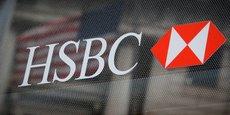 La banque HSBC recentre ses activités en France sur la banque de gros et la gestion de fortune.