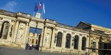 La mairie de Bordeaux n'est pas toujours le meilleur élève même si c'est souvent le cas