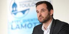 Quentin Lamotte, courtier en crédits immobiliers, va devenir directeur de cabinet de Romain Lopez, le nouveau maire de Moissac.