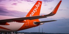 EasyJet s'est emparée de plus de 25% du trafic total de l'aéroport de Toulouse-Blagnac.
