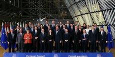 L'UE ADOPTE L'OBJECTIF DE NEUTRALITÉ CARBONE D'ICI À 2050, SANS LA POLOGNE