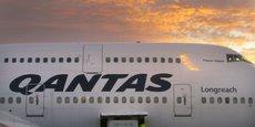 QANTAS OPTE POUR AIRBUS POUR SA LIAISON SYDNEY-LONDRES