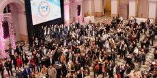 Le French Tech Day du 12 décembre a accueilli, au fil de la journée, plus de 2.000 personnes.