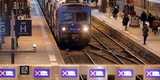Le 21 juin, la colère des conducteurs s'exprimera de manière coordonnée et massive sur toutes les lignes de Transilien (réseau de transports en commun en Ile-de-France), avertit SUD-Rail.