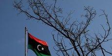 LA TURQUIE SE RAPPROCHE D'UNE INTERVENTION MILITAIRE EN LIBYE