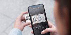 La startup britannique Onfido fait partie des Regtech européennes les plus prometteuses selon le cabinet KPMG. Elle a développé des algorithmes d'intelligence artificielle pour vérifier l'identité des utilisateurs à partir d'un selfie.