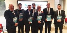 Le 16 décembre, le club de réflexion ABCD reprend du service dans l'Hérault à quelques mois des élections municipales pour peser dans le débat.
