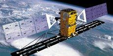 Avec ses six satellites à haute résolution, Vigisat est l'un des principaux centres de surveillance maritime en Europe.