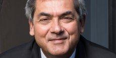 Frédéric Visnovsky est président de l'Observatoire du financement des entreprises et médiateur national du crédit à la Banque de France.