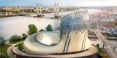3.032 créations d'emplois à trois ans ont été annoncées par des entreprises nouvellement implantées en Gironde en 2019, selon Invest in Bordeaux.