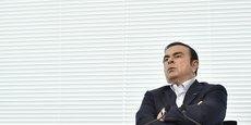 Désormais libre de s'exprimer sans contraintes, Carlos Ghosn n'a pas hésité à mettre le peid dans le plat s'agissant de Nissan.
