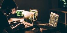Photo d'illustration. L'écosystème rennais dédié à la cybersécurité a augmenté de 20% depuis deux ans.