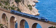 La société Thello, filiale de l'italienne Trenitalia, a annoncé la fermeture le 1er juillet des deux lignes qu'elle exploite en France, dont la liaison Marseille-Nice-Milan.