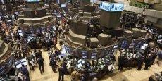 Duplex Bourse du jour. | REUTERS