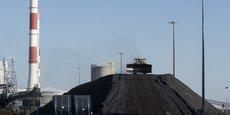 Outre Le Havre et Cordemais, la France compte deux autres centrales à charbon, qui doivent fermer courant 2022.