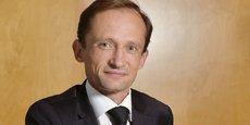 Pour Thomas Courbe, il faut des acteurs français, ou, à défaut, européens, dans certains domaines stratégiques.