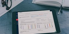La solution d'analyses de datas mise au point par Poligma peut accompagner un candidat en campagne ou un élu en mandat.