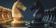 Cette crise a révélé une très forte polarisation entre les Etats-Unis et la Chine, notamment dans le domaine informationnel. C'est à prendre en compte encore plus, tout comme le domaine cyber, estime le général Philippe Lavigne, chef d'état-major de l'armée de l'air et de l'espace.