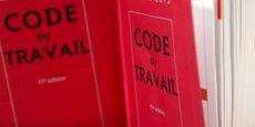 La ministre du Travail Muriel Pénicaud a souligné qu'une réponse du code du travail numérique serait opposable en cas de litige.