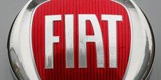 Fiat Chrysler a signé le mois dernier un accord engageant avec le français PSA en vue de leur fusion.