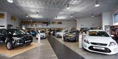 Dans un marché automobile en phase de ralentissement Parot réduit la voilure, un mouvement amorcé depuis fin 2019.