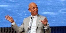 Nous soutenons une hausse de l'impôt sur les sociétés, a répondu le fondateur d'Amazon Jeff Bezos suite à la proposition du président Biden d'augmenter l'IS aux États-Unis.