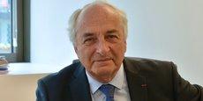 Pierre Goguet, président de CCI France.