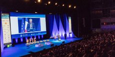 Le Forum international aura lieu à Lille Grand Palais les mardi 28, mercredi 29 et jeudi 30 janvier 2020.