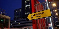 CORONAVIRUS: LES PATIENTS HOSPITALISÉS EN FRANCE VONT TRÈS BIEN