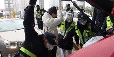 CORONAVIRUS: LA CHINE INTERDIT LE COMMERCE D'ANIMAUX SAUVAGES
