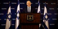 ISRAËL: BENNY GANTZ DIT AVOIR ACCEPTÉ L'INVITATION DE TRUMP À WASHINGTON