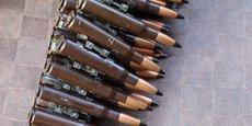 LIBYE: L'EMBARGO SUR LES ARMES VIOLÉ PAR PLUSIEURS PAYS, DIT L'ONU