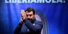 ITALIE: SALVINI ESPÈRE UN NOUVEL ÉLAN AVEC DEUX SCRUTINS RÉGIONAUX