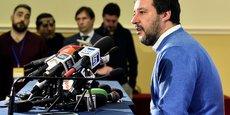 ITALIE: LA GAUCHE RÉSISTE À SALVINI EN EMILIE-ROMAGNE