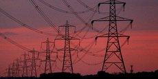 Photo d'illustration. Les échanges d'électricité avec l'Europe pourraient devenir plus coûteux.